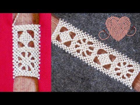 راندة مزخرفة بزواقتين شكل رائع مع خديجة Youtube Hand Embroidery Crochet Clothes Embroidery