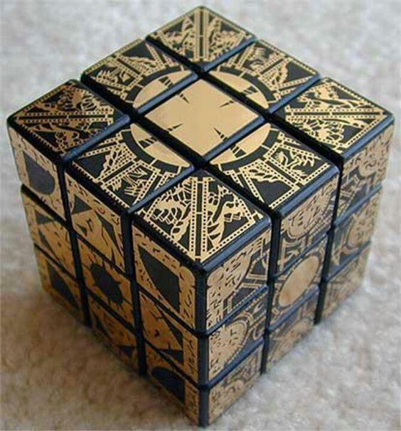 rubicks cube essays