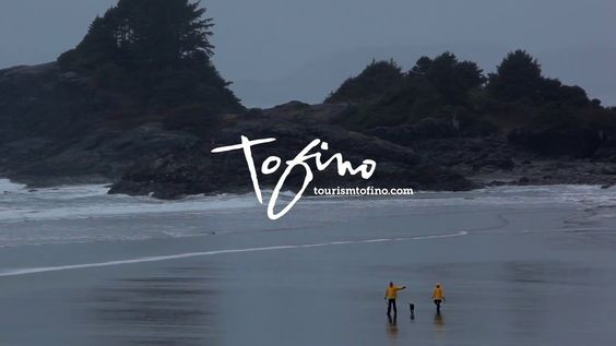 """""""The Art of Stormwatching"""" - a great video about the spectacular storm watching guests can experience during the winter season in Tofino. #YouWontBeSorry #Tofino www.youwontbesorry.com"""