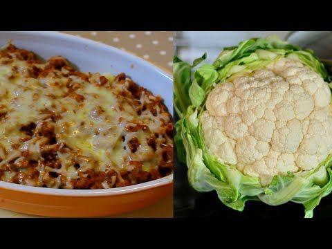اكلات سهلة سوف تعشقون اكل القرنبيط بعد تجربتكم لهده الوصفة اللذيذة Youtube Egyptian Food Cooking Recipes Cooking