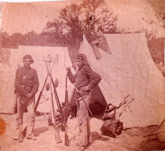 Reevaluating The Condition of the Army Of The Potomac At Antietam