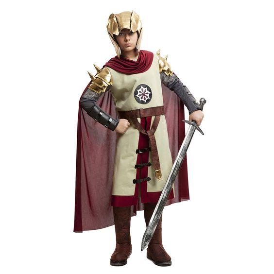 Disfraz de Dios Kratos Infantil #disfraces #carnaval #novedades2016