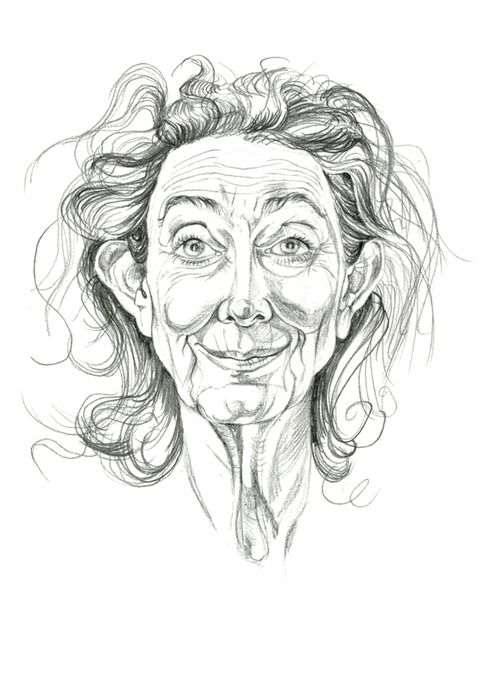 Eliane Gerrits