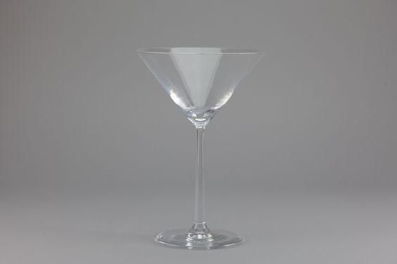 Copo Martini de Cristal | A Loja do Gato Preto | #alojadogatopreto | #shoponline