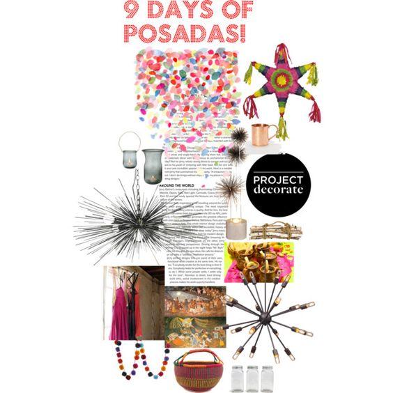 """posadas"" by pliragalvan on Polyvore"