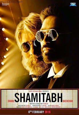 Shamitabh 2015 Hindi Movie HD Free
