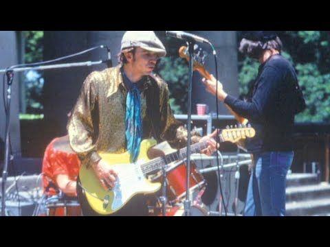 ▶ Stevie Ray Vaughan Live @ Hordern Pavilion, Sydney, Australia 03/16/1986 - YouTube