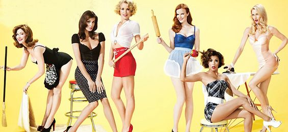 Desperate Housewifes.#Repin By:Pinterest++ for iPad#