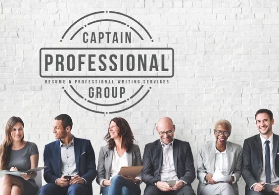 17 best Captain Professional Group Marketing images on Pinterest - resume writing group