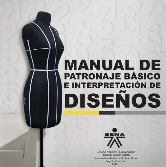 #ClippedOnIssuu from Manual de Patronaje