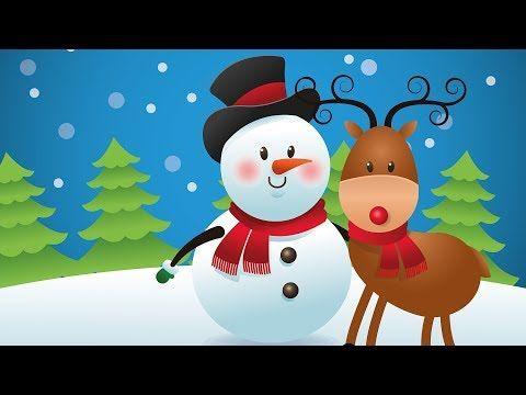 Musica De Natal Infantil Musicas De Natal Animadas Musica