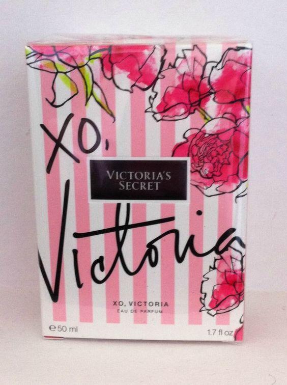Victorias Secret New Xo Victoria Eau de Parfum 1.7 fl oz #VictoriasSecret