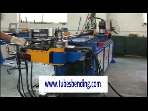 Cnc Automatic Tube Bending Machine Stainless Steel Tube Bending Machine In 2020 Stainless Steel Tubing Stainless Steel Cnc
