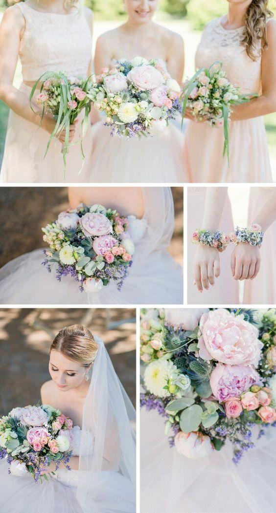 Warum Hochzeiten Im Mai Die Schonsten Sind Finde Es Heraus Blumenstrauss Hochzeit Braut Blumen Fruhlingshochzeit