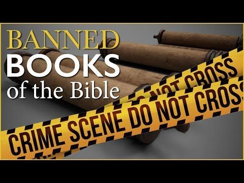 Banned Books Of The Bible Apocrypha Susanna Bel And The Dragon Prayer Of Azariah Youtube Books Of The Bible Banned Books Hebrew Prayers