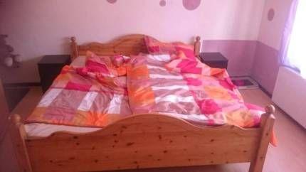 Tausche 2.00m * 1,80m Bett in Nordrhein-Westfalen - Lügde   Bett gebraucht kaufen   eBay Kleinanzeigen