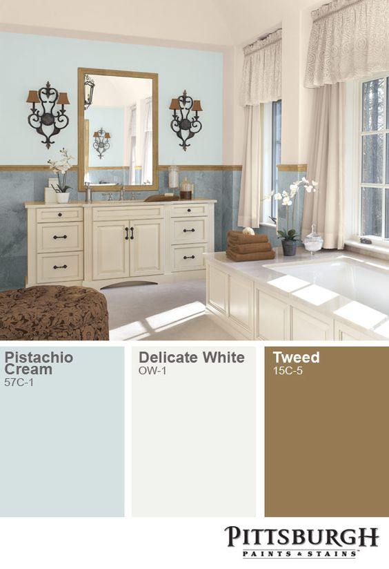 Framing Mirrors Paint Color Palettes And Paint Colors On Pinterest
