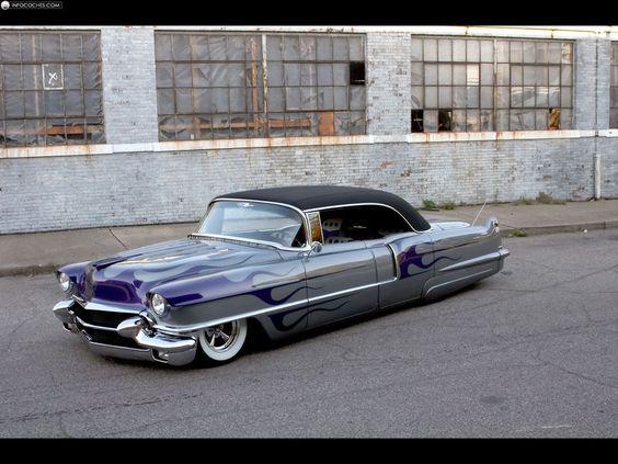 Fotos del Pfaff Design Cadillac Firemaker Custom - 1 / 11