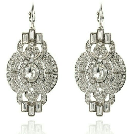 Ana Campbell earrings