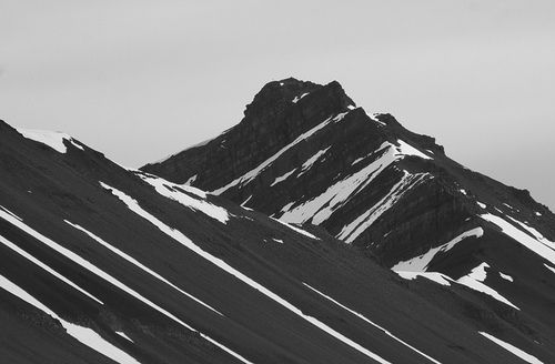 Zebrafjäll by Lanzen on Flickr.