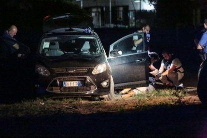 Cronaca: #Napoli #agguato #notturno a Ponticelli: ucciso un latitante di 29 anni (link: http://ift.tt/2cbUZ6b )