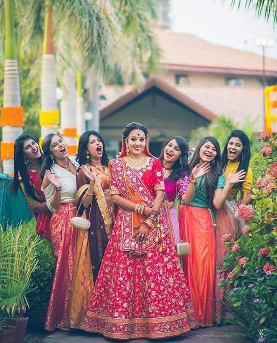 Book the best wedding photographers in Mumbai now! | Sisters of the… |  Indian wedding photography poses, Indian wedding couple photography, Bridal  photography poses