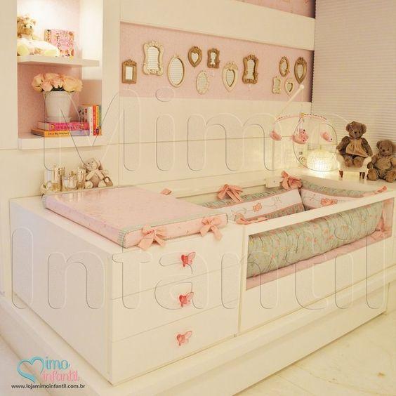 Papel de Parede para decoração de quarto de bebê e infantil Bobinex Infantári