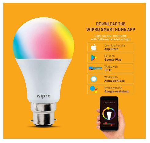 16 Million Colors Led Bulb Your Shopping Guide In 2020 Led Bulb Bulb Smart Home Appliances