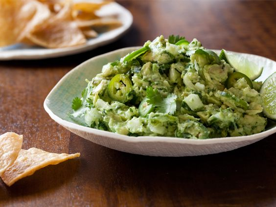 Guacamole from CookingChannelTV.com