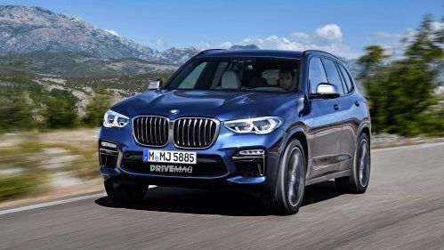 2018 BMW X5 Gets Diesel Engines And New Design >> Pin On Cars