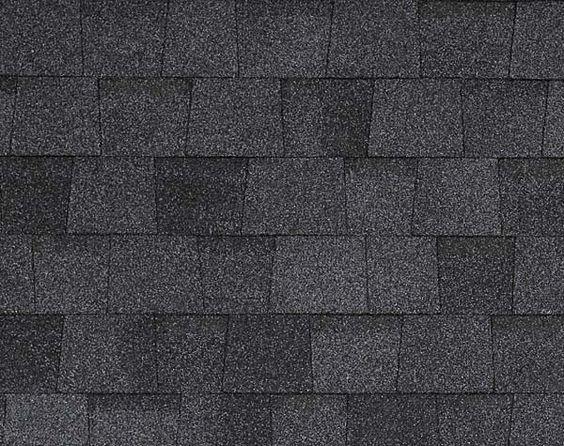 Best Selected Certainteed Landmark Moire Black Exterior 400 x 300