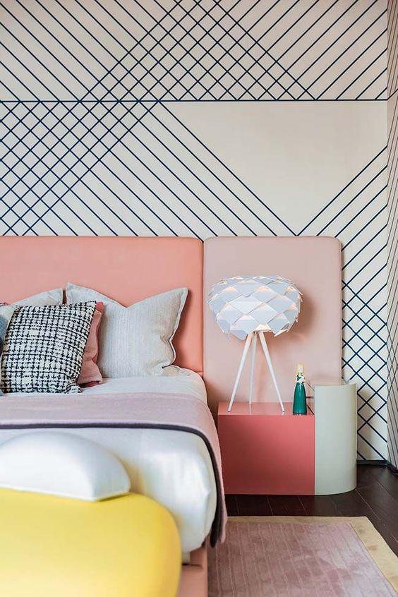 Inspirational Modern Bedroom Decor
