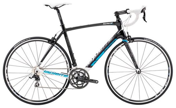 Lapierre 2013 Sensium Eraser Sram equipped Carbon Bicycle from Texas Cycle. #bike #riding #cycling #sport