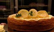 Receitas GNT - Receita de bolo de limão siciliano   globo.tv