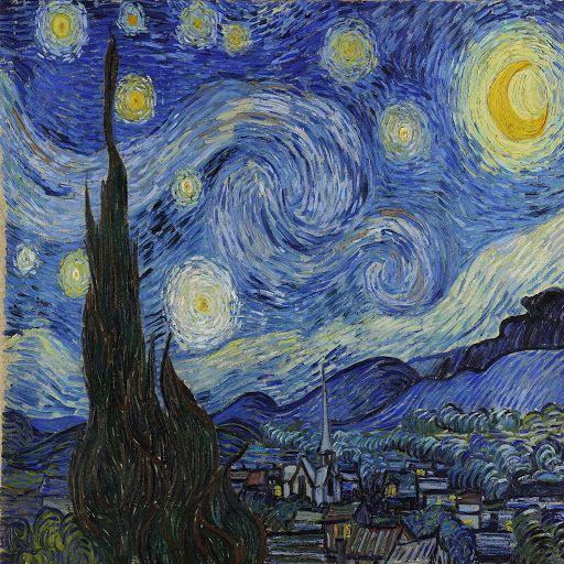 Van Gogh vuelve a la vida | La ciencibilidad