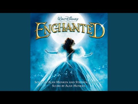 So Close From Enchanted Soundtrack Version Youtube With