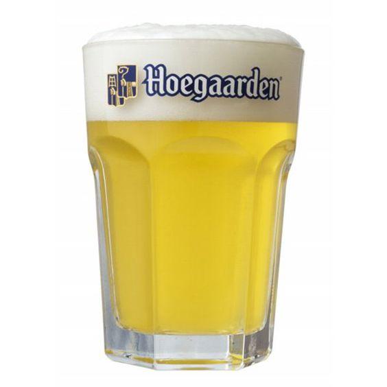 vị bia Hoegaarden lúa mì đặc biệt