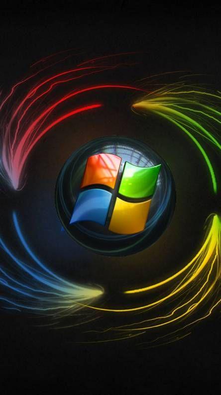 Windows Vista Windows Wallpaper Abstract Iphone Wallpaper Wallpaper Windows 10