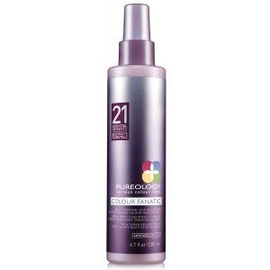 ok this looks like one of those miracle worker prods  Pureology - Colour Fanatic 6.7oz