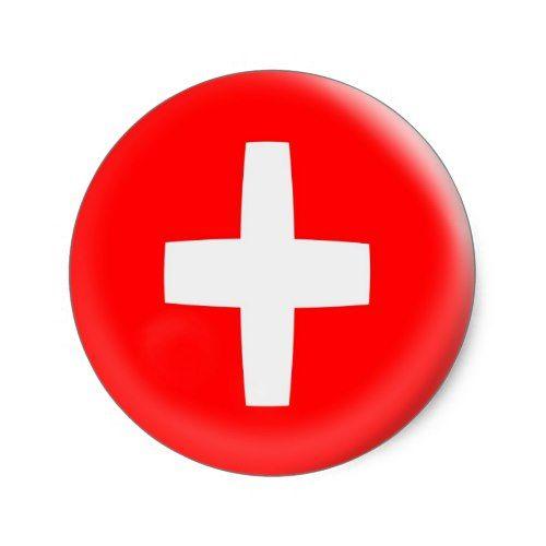 20 Small Stickers Switzerland Swiss Flag Zazzle Com Swiss Flag Flag Custom Stickers