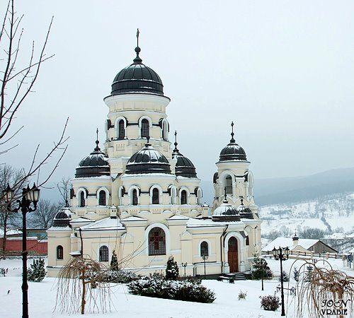 Beautiful - Moldova