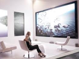 el televisor mas grande