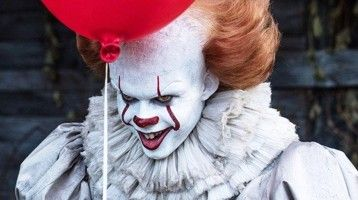 It (eso) Andrés Muschietti, 2017 | Kino (mi) 2017 | Pinterest