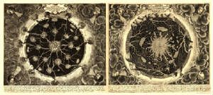 """Pyrophylaciorum & Aquarum""- this is how they thought volcanos worked in 1668"