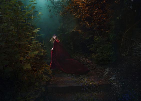 "The Look: Bella Kotak, ""The Escape of Flora…"""