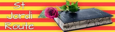 "St Jordi's day is the Catalan Valentine day. Rather than another ""this is what it is"" article, inside you'll find a full romantic plan for the day."