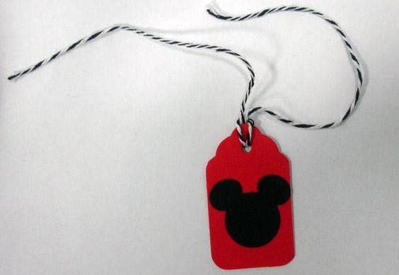 tag Mickey | Daniela de Andrade Ventanila | Elo7