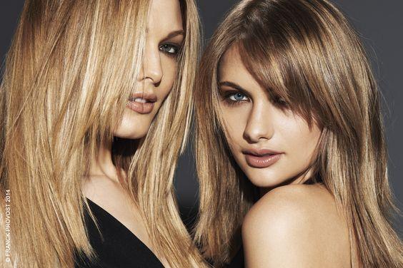 Chevelure terne ? Couleur fade ? Avec notre top coat capillaire Diamond, rehaussez votre couleur et boostez sa brillance ! #collection #infinimentblonds #hair #cheveux #tendance #coiffure #blond #franckprovost #franckprovostparis