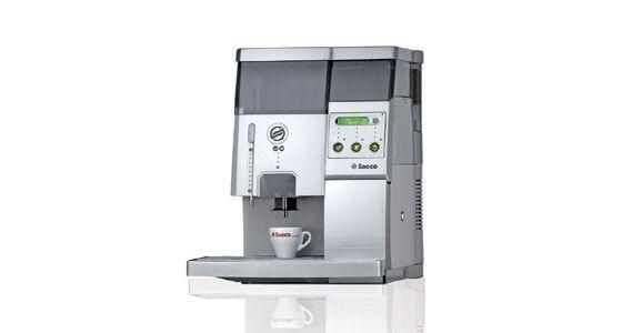 Por su atractivo diseño y facilidad de uso, Ambra es la máquina ideal para pequeñas oficinas y despachos profesionales.