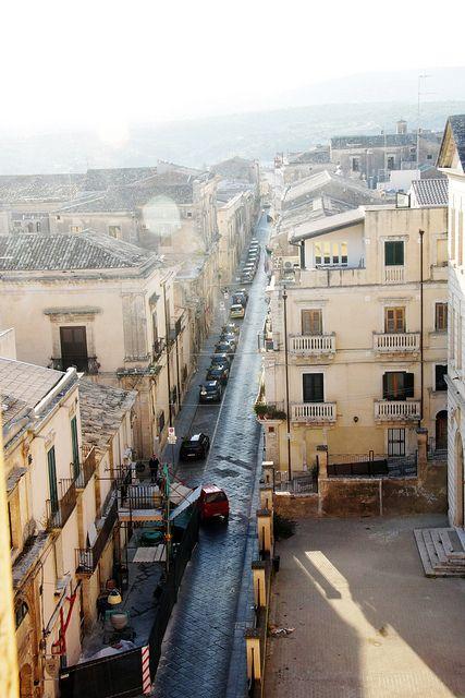 Ното, Сицилия: